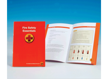 The Fire Safety Training Company
